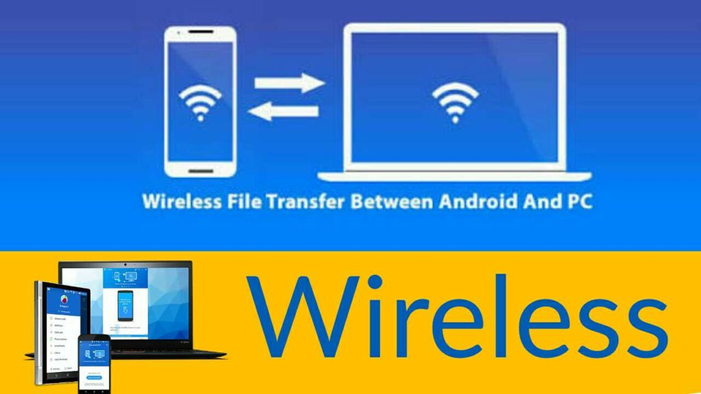 Android Phone se Computer me file transfer kaise kare