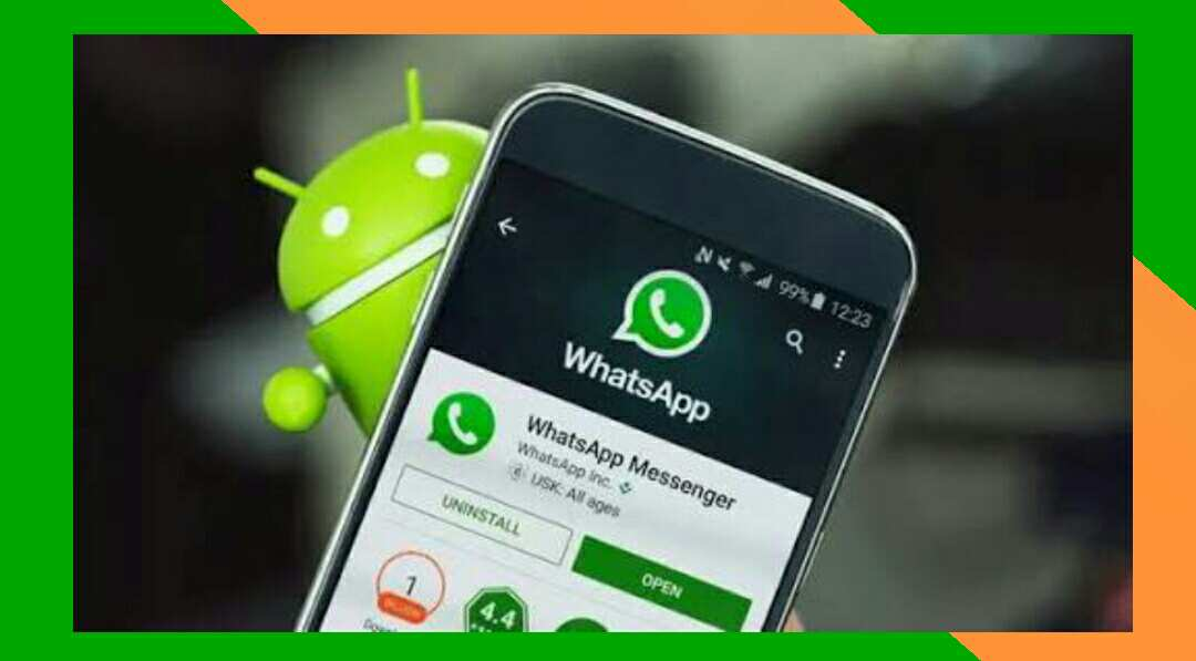 WhatsApp new beta version upcoming update new features
