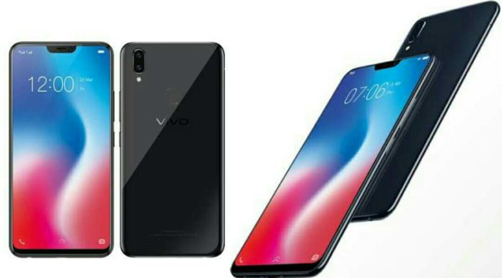 Vivo V9 Releasing date and specifications