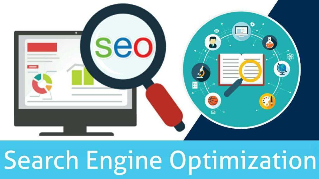 SEO search engine optimization kya hai in hindi