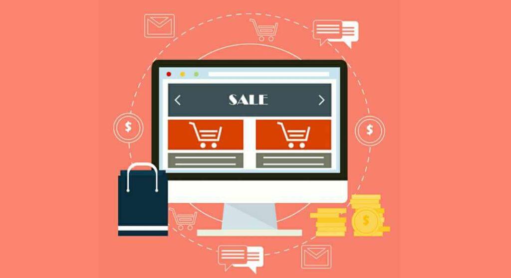 E-Commerce kya hai full information