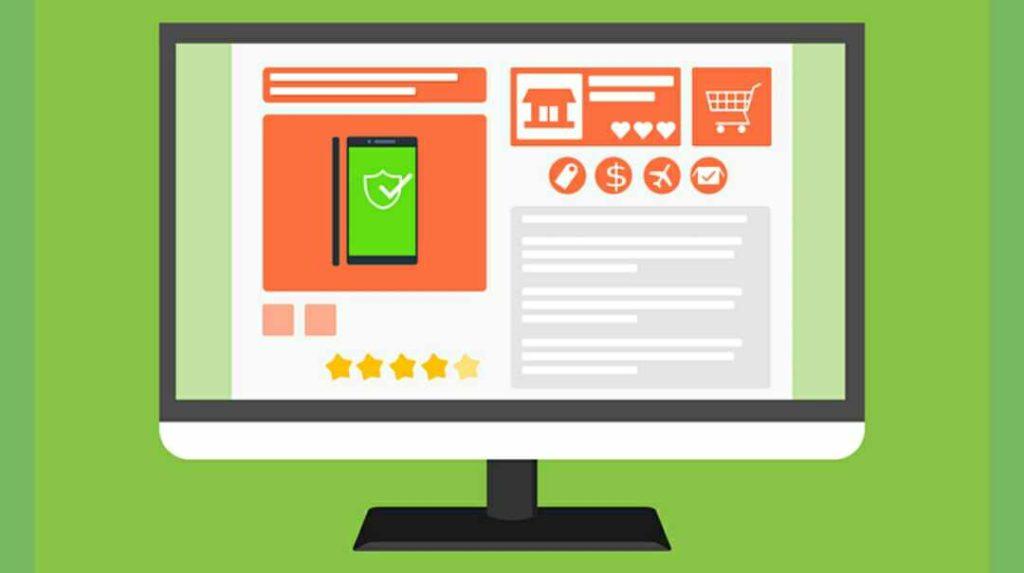 What is E-Commerce Kya hai