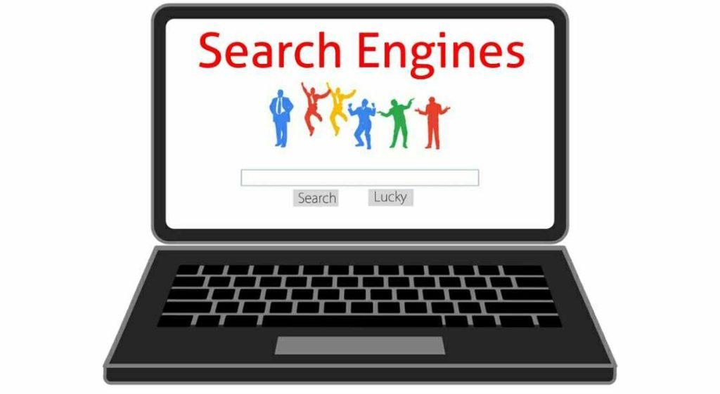 Search engines kya hai full information in hindi