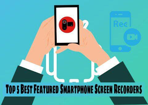 Top 5 Best smartphone recorder