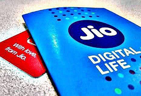 Jio यूूज़र्स के लिए धमाकेदार खबर अब ये सबसे पहले लेेेकर आएगा Jio 5G Internet Connection