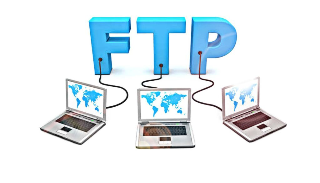 FTP Kya Hota Haiऔर यह कैसे काम करता हैं? FTP को कैसे यूज़ करें?