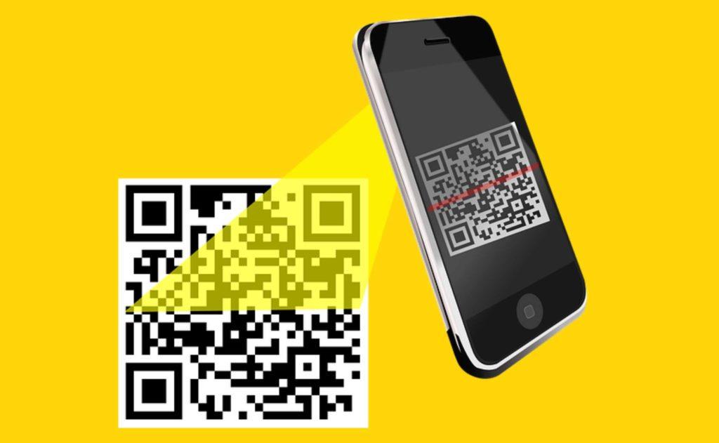 Online QR Code Generate कैसे करें?