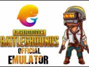Official PUBG Mobile Emulator For PC