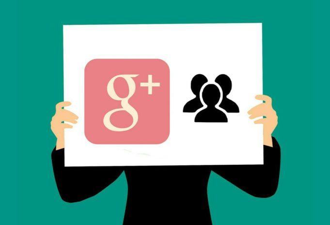 2 April 2019 से Google Plus होगा बंद
