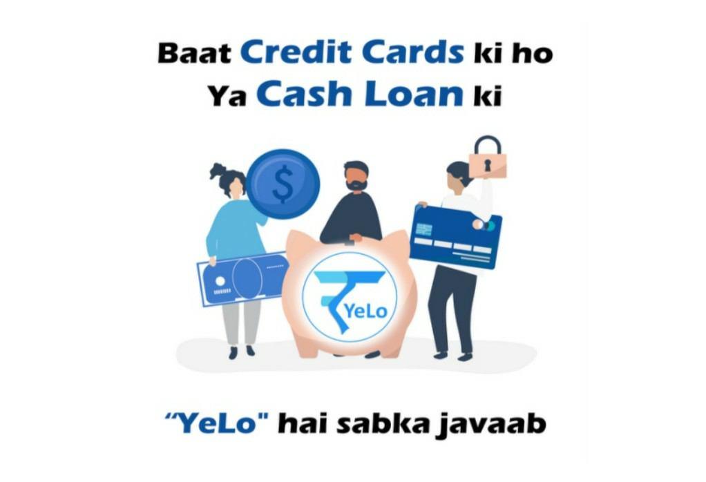 Credit Card वास्तव में गरीबों के लिए है | Yelo App रिव्यु हिंदी में -