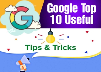 Top 10 Google Useful Tricks For Better Search